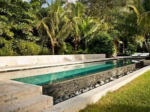 Petite Piscine Hors Sol Bois : piscine semi interieur exterieur evtod ~ Premium-room.com Idées de Décoration