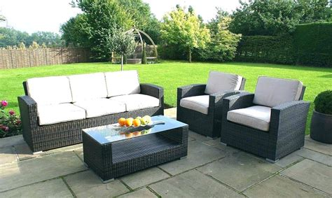 Wicker Outdoor Furniture Sale by Resin Wicker Patio Furniture Clearance Rattan Garden