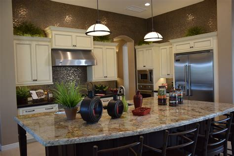 Kitchen Design   Fulton Homes
