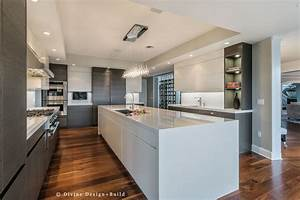8 Modern Kitchen Design Ideas