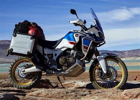 Honda Crf 1000l Africa Twin Adventure Sports Specs