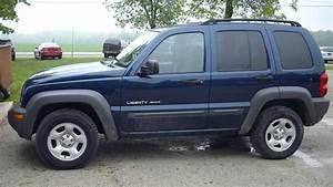 Oil Pressure Test 2003 Jeep Liberty Sport