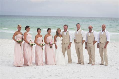 Beach Wedding Attire For Men And Women Dressyourcore
