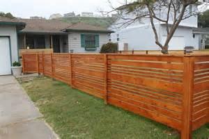 yard fencing ideas front yard fencing home design ideas