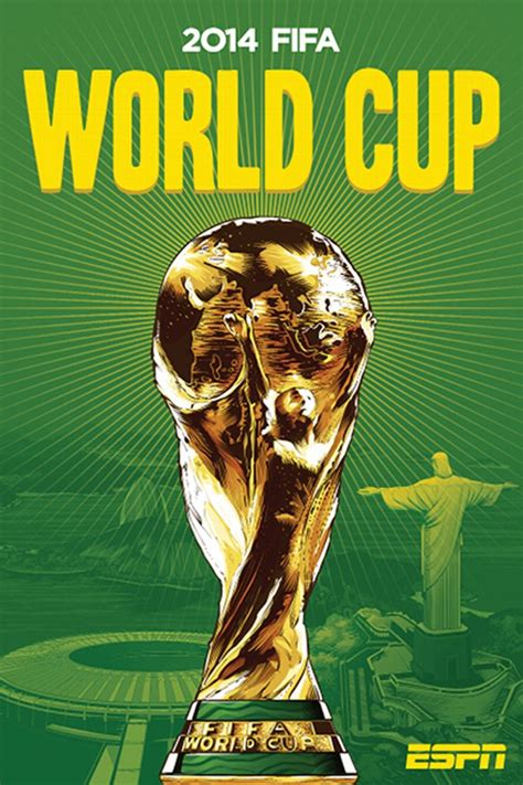 World Cup Posters Espn