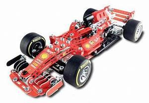Jeu De Ferrari : jeu de construction meccano formule 1 ferrari pas cher jeu de construction fnac aushopping ~ Maxctalentgroup.com Avis de Voitures
