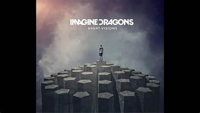 Imagine Dragons Vision Night Album