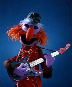 Floyd Pepper - Muppet Wiki