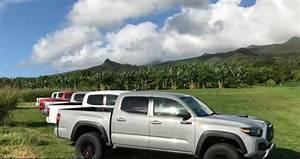 2020 Toyota Tacoma Trd Pro Review Rumors