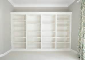 Low Bookcase Ikea by From Billys To Built Ins Centsational