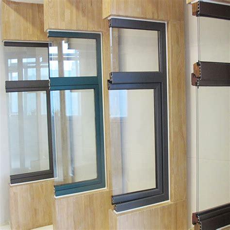aluminium window door partition hoonly aluminium profile