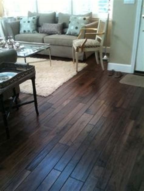 Restain Hardwood Floors Darker by Thin Plank Wood Floors This Is What Our Restain