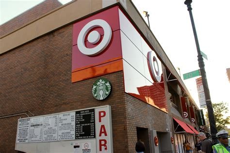 Trees Ripped Out From Front Of New Target Should Be