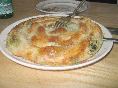cuisine bosniaque et bosnienne que manger en bosnie
