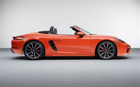 718 Hd Picture by 2016 Porsche 718 Boxster S Hd Wallpapers Free