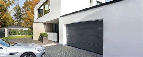 porte sezionali hormann garagen sectionaltore