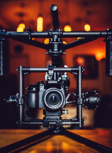 NOW WITH VIDEO REVIEW! The no longer evolving GH4 review ...