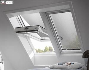 Velux Ggu Ck02 : velux schwingfenster ggu thermo ~ Orissabook.com Haus und Dekorationen