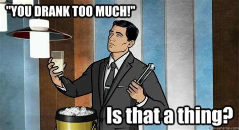 sterling archer quotes gallery