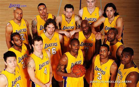 LA Lakers Wallpapers - Wallpaper Cave