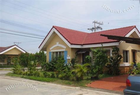 real estate davao bungalow type house  sale