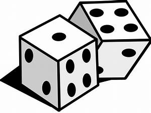 File:Dice.svg - Wikimedia Commons