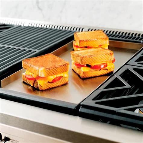 cocina dual fuel pro style  ge monogram ambitec
