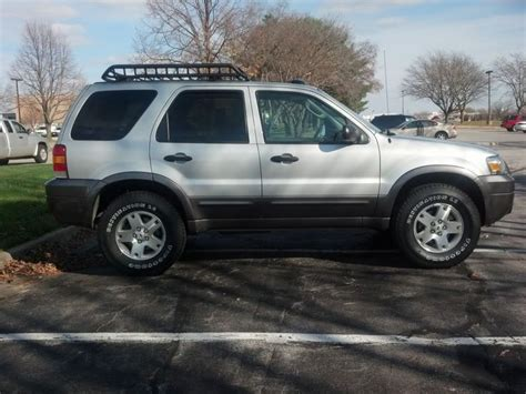 mazda tribute lifted 10 best ford escape images on pinterest ford maverick