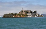 Alcatraz Island Sights & Attractions - Project Expedition