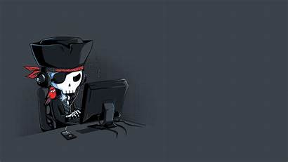 Skeleton Skull Wallpapers Computer Desktop Background Pirate