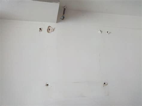 駘駑ents hauts cuisine repositionnement meuble haut cuisine sur placo