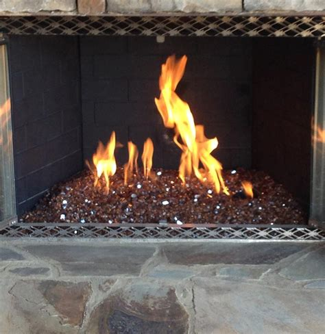 Flames Fireplaces by Gas Fireplaces Professional Fireplace Service