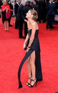 BAFTA 2013: Made In Chelsea's Millie Mackintosh Narrowly ...