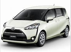 2018 Toyota Sienta Price, Reviews and Ratings by Car
