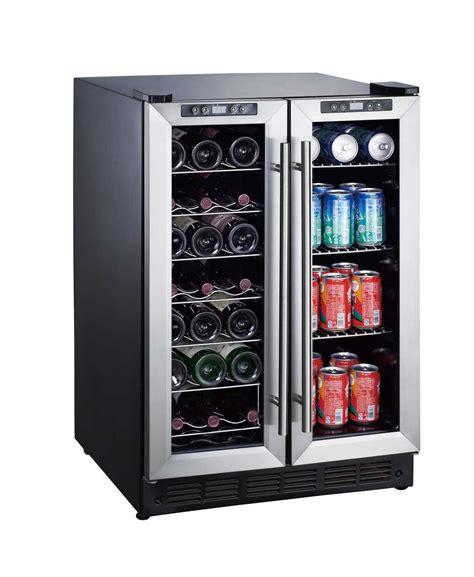 undercounter beverage center 24 inch wine beverage cooler beverage coolers kitchen