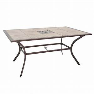 Additional images for Tile dining table