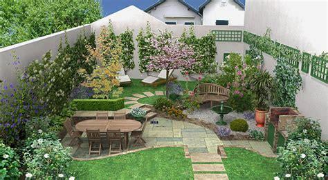 terrace roof garden corner