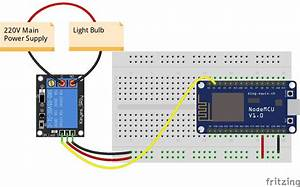 What Is Relay  U2013 Use In Iot And Home Automation