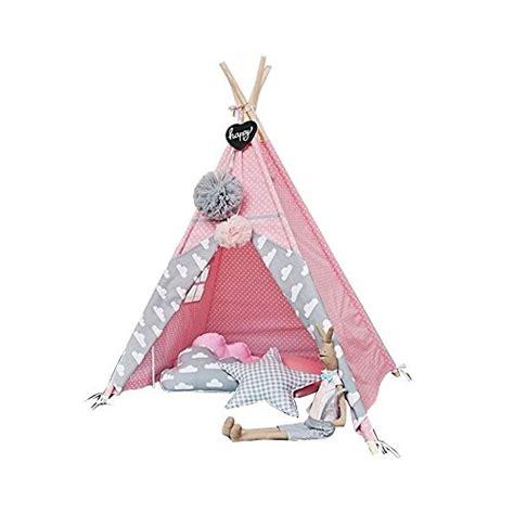 Tipi Zelt Kinderzimmer Weiß by Tipi Zelt Indianerzelt F 252 R Kinder F 252 R Kinderzimmer