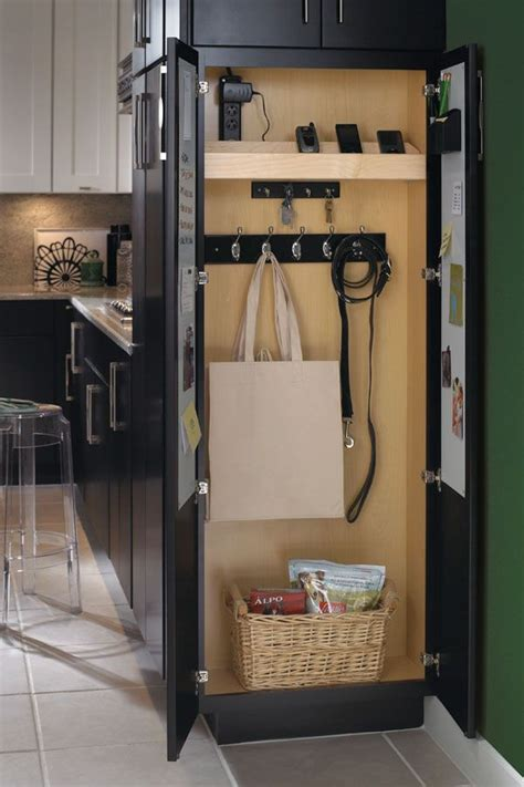 kitchen cabinets base what a great idea for the end of a refrigerator a drop 2887