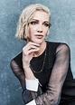 "Katie Cassidy - ""Arrow"" Portraits at SDCC 2019 • CelebMafia"