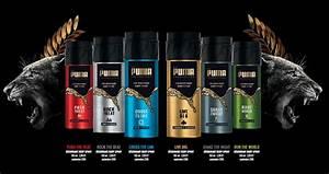 Les déodorants Puma frappent fort avec Antoine Griezmann et Usain Bolt SportBuzzBusiness fr