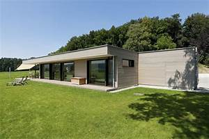 Maison Sans Toit : r f rence maison individuelle greifensee renggli sa ~ Farleysfitness.com Idées de Décoration