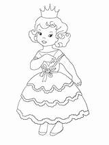 Coloring Princess Pages A4 Sheet Ic Dpi Them sketch template