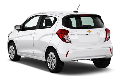 Chevrolet Spark Picture by 2017 Chevrolet Spark Reviews And Rating Motor Trend
