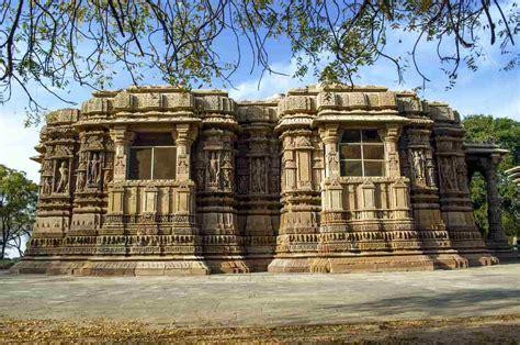 Places to Visit near Ahmedabad within 100 kilometres
