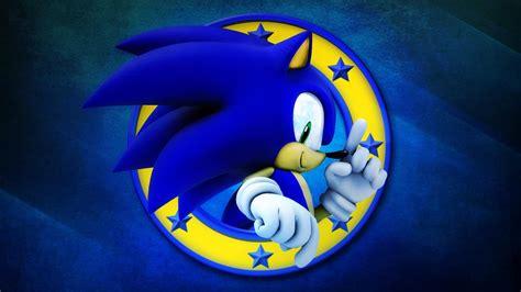 Sonic the Hedgehog 1920X1080