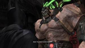 Image - Bane Arkham City.jpg - Batman Wiki