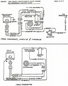 1984 Corvette Ignition Wiring Diagram