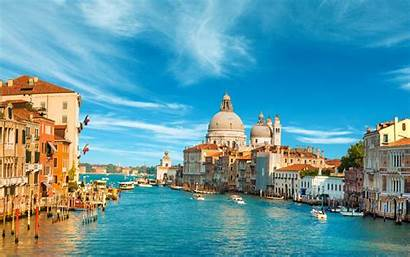 Europe Venice Italy Wallpapers Backgrounds Travel Map